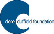 Clore Duffield Foundation